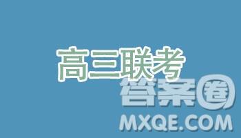 云南民族大学附属中学2018年秋季学期期中考试高三语文试卷答案