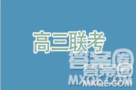 2019广州二模文综答案_2019年广州二模文理综参考答案