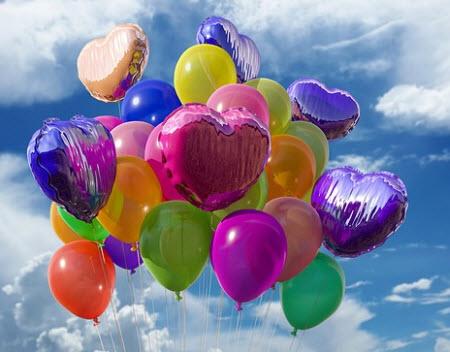 气球大爆炸作文400字 关于气球大爆炸的作文400字