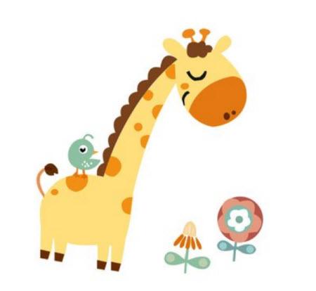 以助人为乐的长颈鹿为话题作文400字 关于助人为乐的长颈鹿的作文400字
